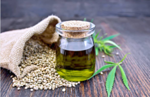 What does full spectrum hemp seed oil actually mean