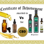 Hemp Seed Oil vs CBD Oil